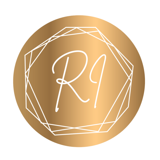 Rebecca Ingram Transformation Coaching Logo